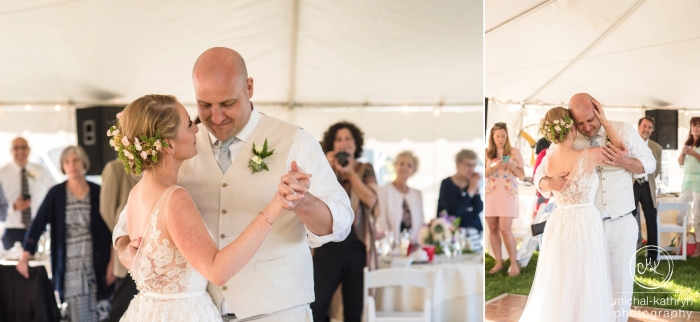 sarah rothrock wedding
